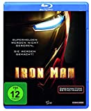 Iron Man [Blu-ray] -
