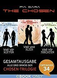 The Chosen. Gesamtausgabe: Alle drei Titel der Chosen-Trilogie