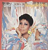 Best Of Aretha Franklin Vinyls - (VINYL EP) Through The Storm Review