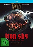Iron Sky Limited Special Collector's Edition [Blu-ray]