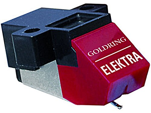 Price comparison product image Goldring Elektra Moving Magnet Cartridge