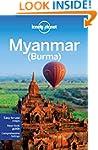 Lonely Planet Myanmar (Burma) (Travel...