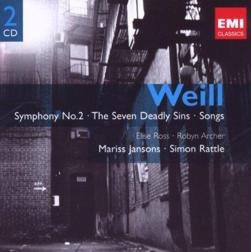 Sinfonie 2/Seven Deadly Sins