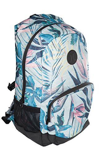 Hurley Renegade Printed Backpack Multi/Black QTY