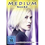 Medium - Season 6, Vol. 2