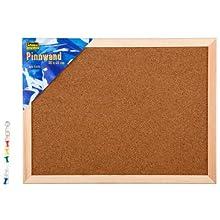 Idena 568021 - Idena Pinboard 30 x 40 cm