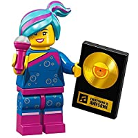 LEGO The Movie 2 Flashback Lucy Minifigure 71023 (Bagged)