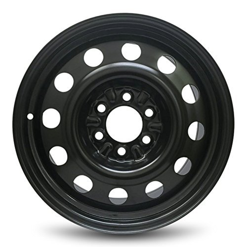 Preisvergleich Produktbild Ford F150 Expedition Navigator 6 Lug 18 Steel Wheel/18x7.5 Steel Rim by Road Ready Wheels