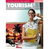Oxford English for Careers: Tourism 1: Student's Book