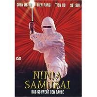 Ninja Samurai - Das Schwert der Rache