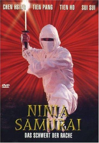 Ninja Samurai - Das Schwert der