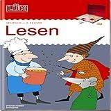 LÜK-Übungshefte / Deutsch: LÜK: 2. Klasse - Deutsch: Lesen