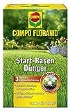 COMPO Floranid Start-Rasendünger