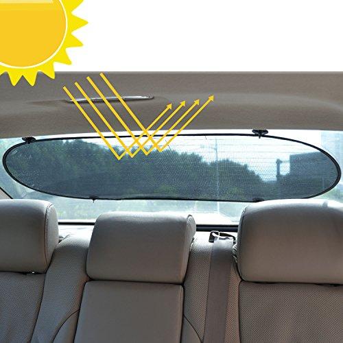 pare-soleil pliable pare-brise LFOTPP Model S Pare-soleil de voiture pour pare-brise int/érieur accessoire de protection solaire
