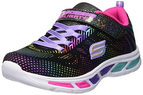 Skechers gleam 'n dream sneaker bambina con luci 24
