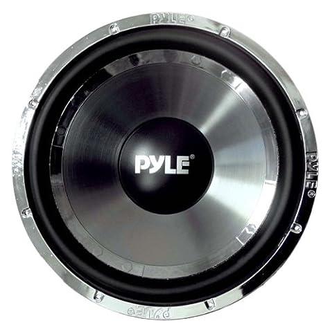 PYLE PLCHW10 10-Inch 1400 W DVC Car Audio Bass Subwoofer