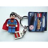 LEGO Super Heroes: Superman Schlüsselanhänger