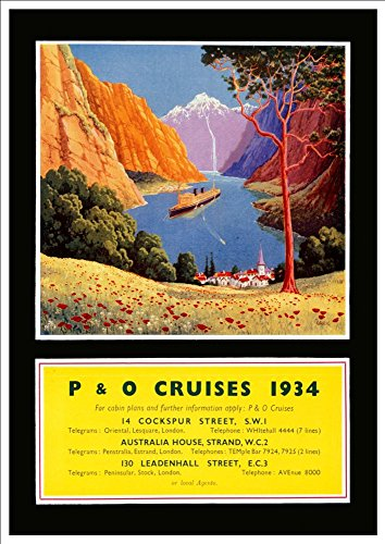 p-o-cruises-1934-wonderful-a4-glossy-art-print-taken-from-a-rare-vintage-travel-poster