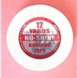 Walker Tape No Shine Bonding Double Sided Tape Walker 1/2' X 12 Yards