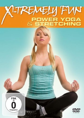 X-tremely fun : Power Yoga + Stretching