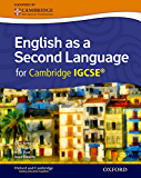 English as a Second Language for Cambridge IGCSE (English As a Second Language for Cambridge Igcserg)