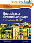 English as a Second Language for Camb...