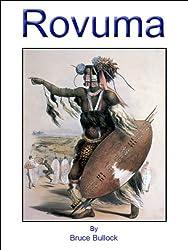 Rovuma (English Edition)