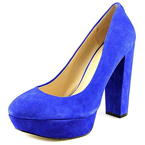Devinez Padey Chaussures Rich Cobalt