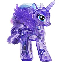 My Little Pony Explore Equestria Sparkle Bright 3.5-inch Princess Luna by My Little Pony