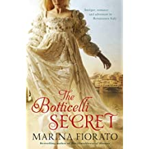 The Botticelli Secret (English Edition)