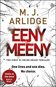 Eeny Meeny: DI Helen Grace 1, Arlidge, M. J., Used; Very Good Book