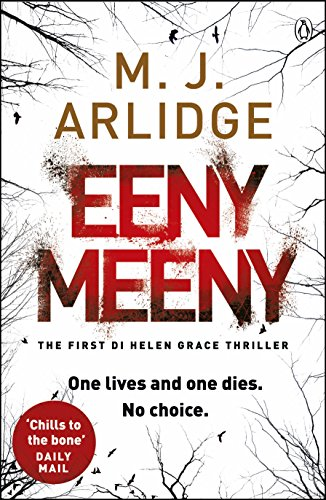 Eeny Meeny Di Helen Grace 1 A Di Helen Grace Thriller English Edition