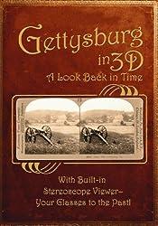 Gettysburg in 3D (Stereoviews)