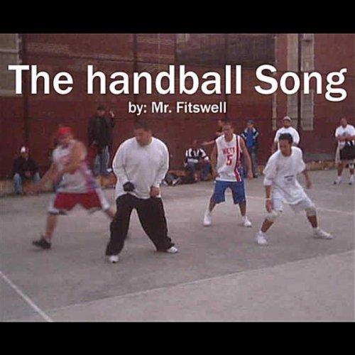 The Handball Song [Explicit]