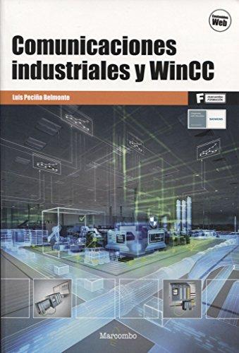 Comunicaciones industriales y WinCC (MARCOMBO FORMACIÓN)
