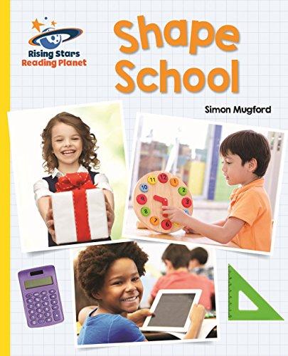 Shape school