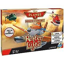 Hasbro B1656100 - Disney Planes - Retter der Lüfte, Wettlaufspiel