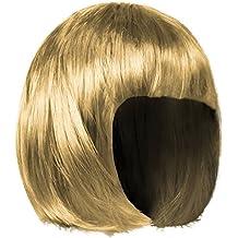 Shenky - Perruque bob pour carnaval - femme
