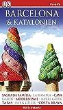 Vis-à-Vis Reiseführer Barcelona & Katalonien: mit Extrakarte und Mini-Kochbuch zum Herausnehmen - Roger Williams