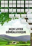 Mon Livre Généalogique - 10 générations