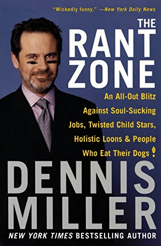 Rant Zone, The