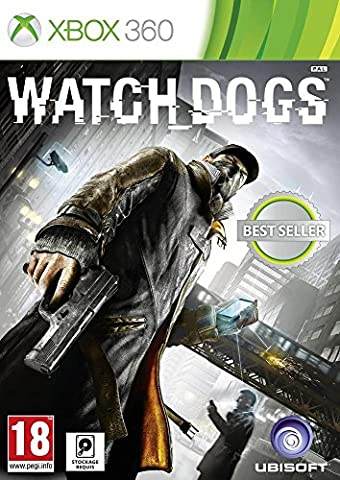 Watch Dogs Xbox - Watch Dogs -