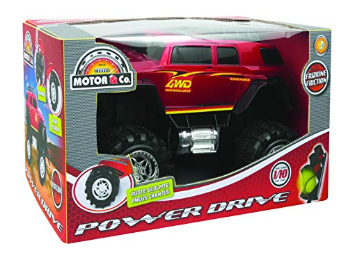TOYS center Power Drive