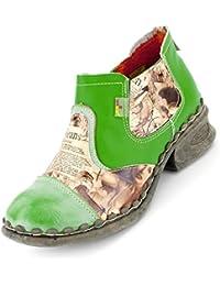 new styles b0223 9cf30 Suchergebnis auf Amazon.de für: verrückte: Schuhe & Handtaschen