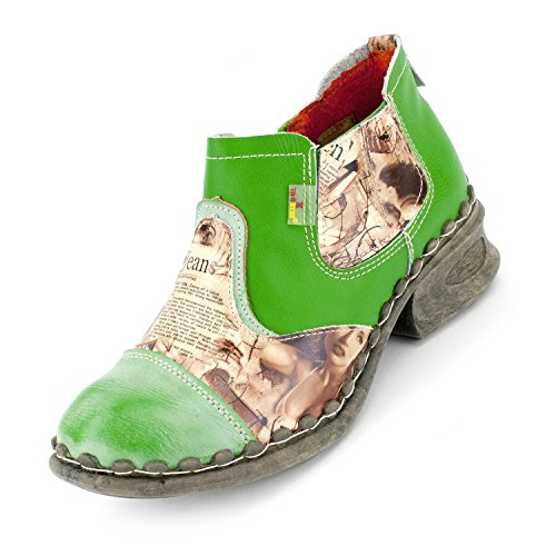 TMA Damen Knöchelschuhe 5195.5-41 (Stiefel 8 Damen Schnee Größe)