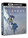 Everest [4K Ultra HD + Blu-ray + Copie Digitale UltraViolet]