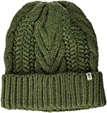 THE NORTH FACE Cable Minna Beanie, Four Leaf Clover, One Size