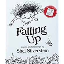 Falling Up: Poems and Drawings