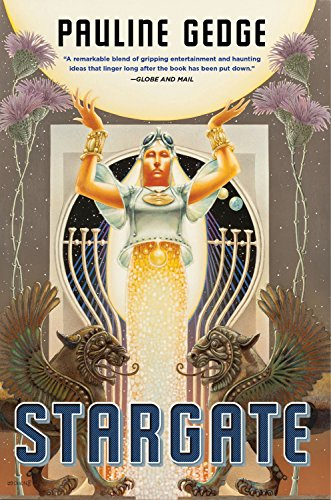 Stargate (Rediscovered Classics) (English Edition) eBook: Pauline ...