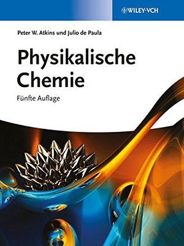 Atkins Physikalische Chemie